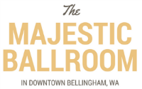 The Majestic Ballroom Retina Logo
